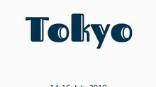 POP UP STORE ` TOKYO`