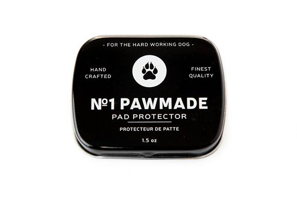 No.1 Pawmade