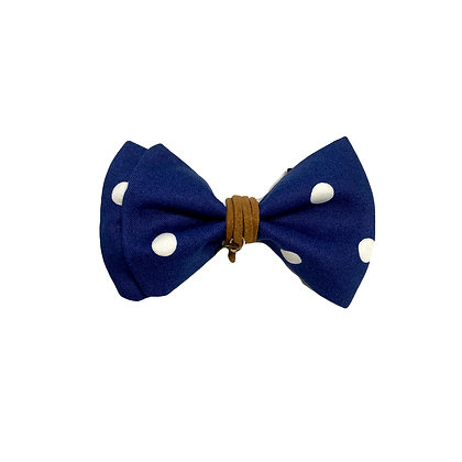 THE BOW TIE #60's Dots
