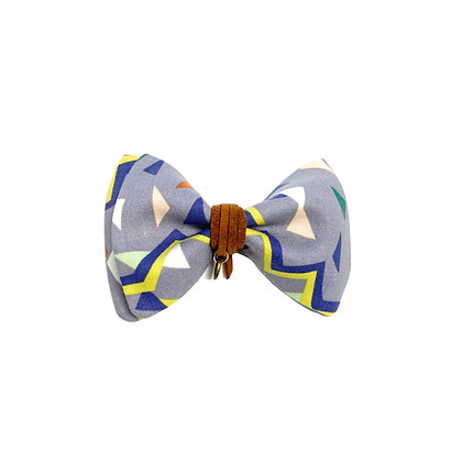 THE BOW TIE #triangle