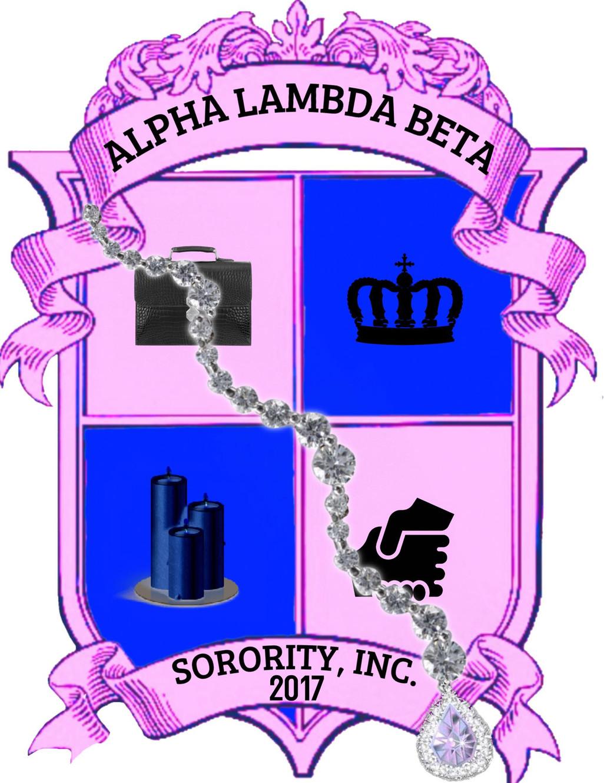 Alpha Lambda Beta Sorority Membership