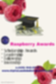 Copy of Scholarship - Made with PosterMy