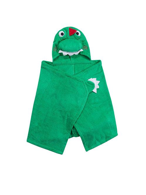 Serviette de bain Dinosaure
