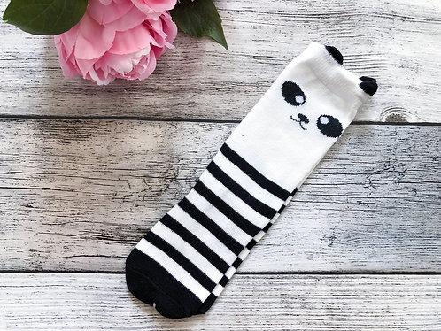 Chaussettes Enfants Panda