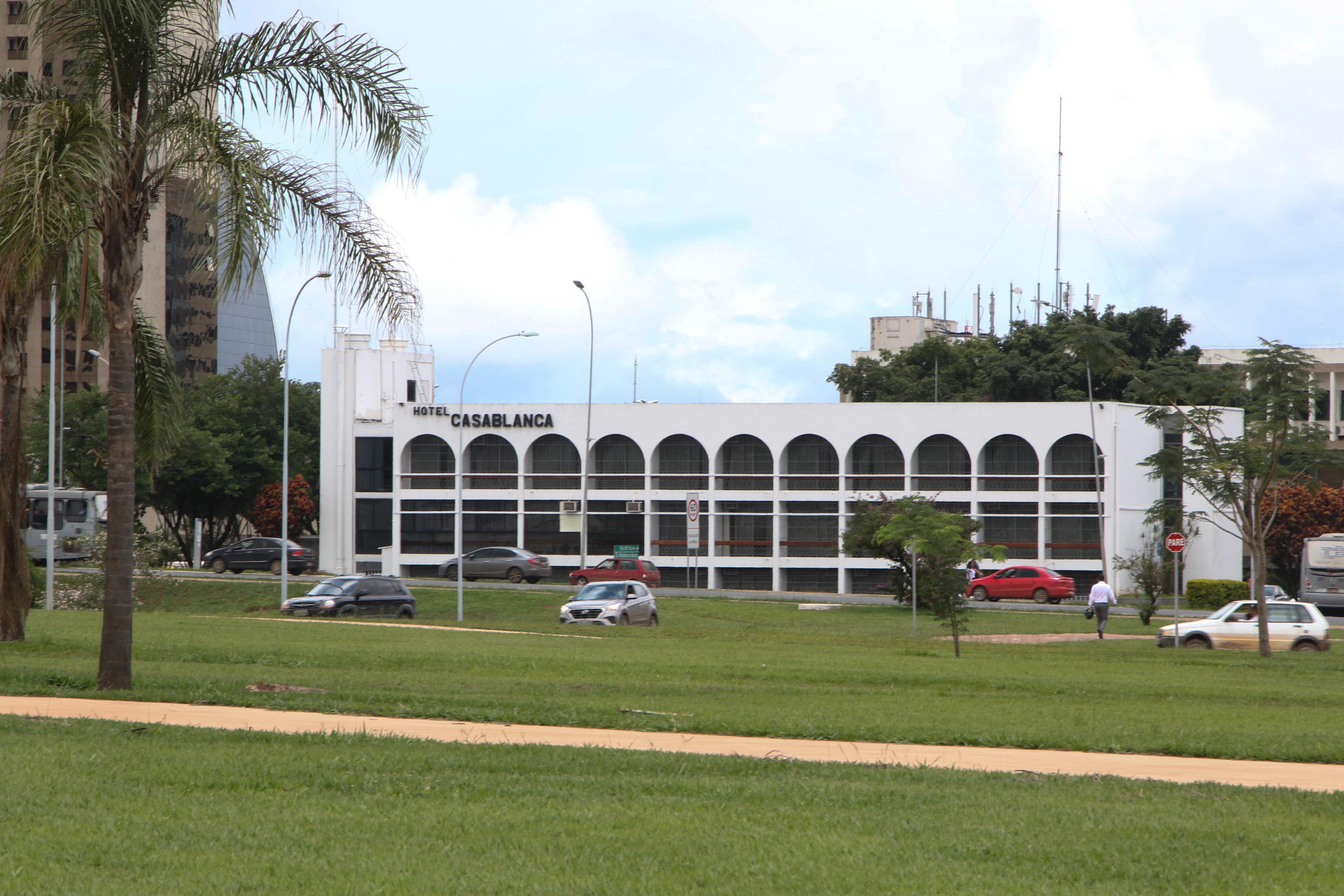 Hotel Casablanca-165