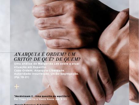 Da Democracia em Portugal | Edição III | Março 2021