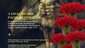 Da Democracia em Portugal   Edição IV   Abril 2021