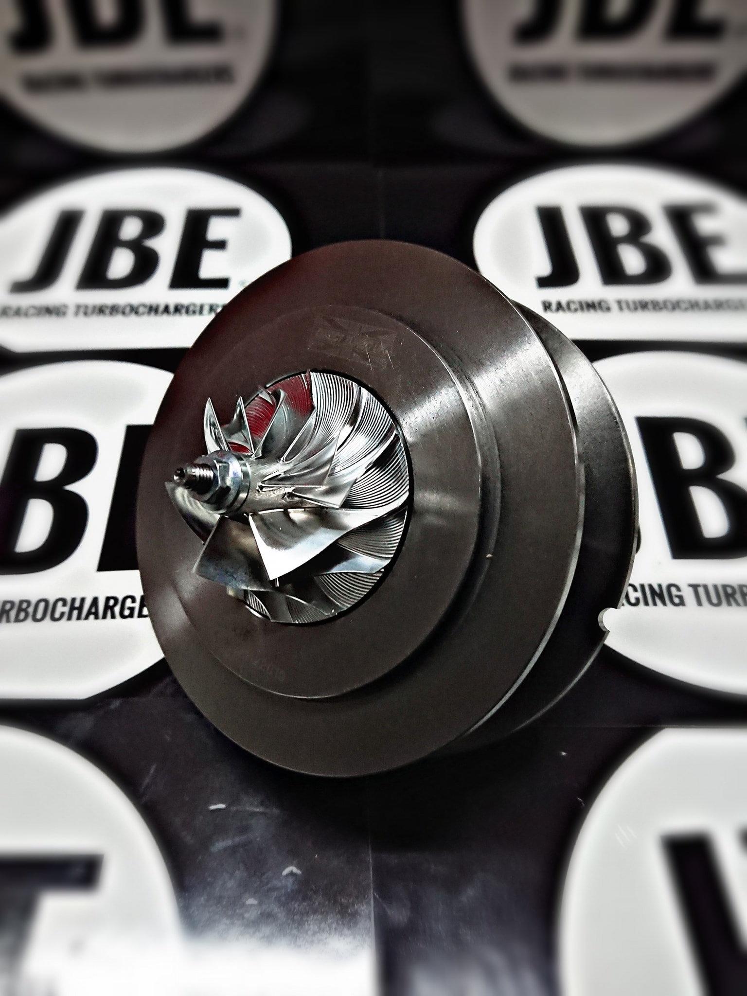 BMW 320D TF035 49135-05620 racing hybrid turbo | JBE RACING TURBO