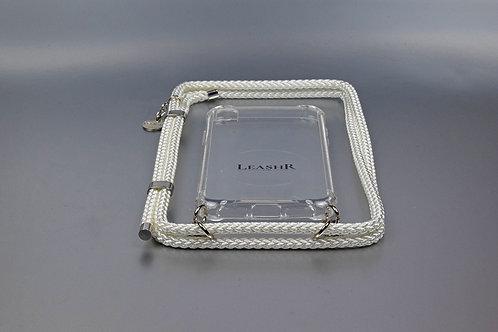 LeashR breit (weiß)