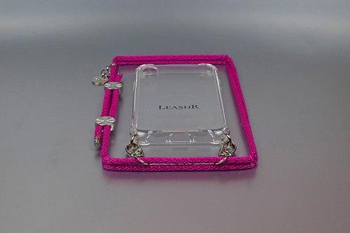 LeashR (pink)