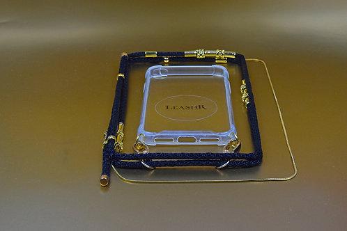 LeashR Variante Kette (schwarz)