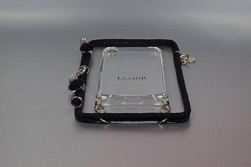 LeashR Variante Charms (schwarz)