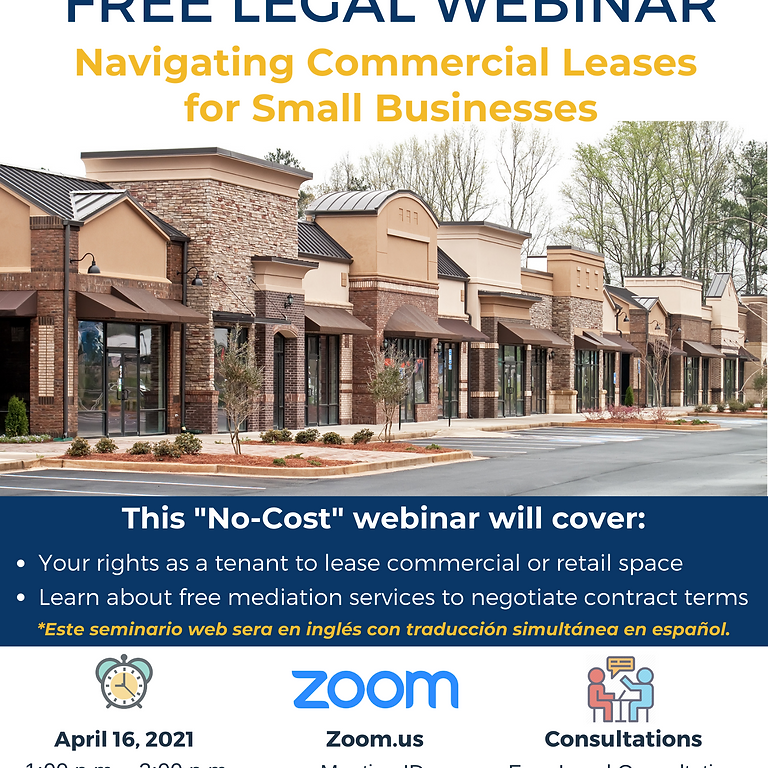 Navigating Commercial Leases for Small Businesses