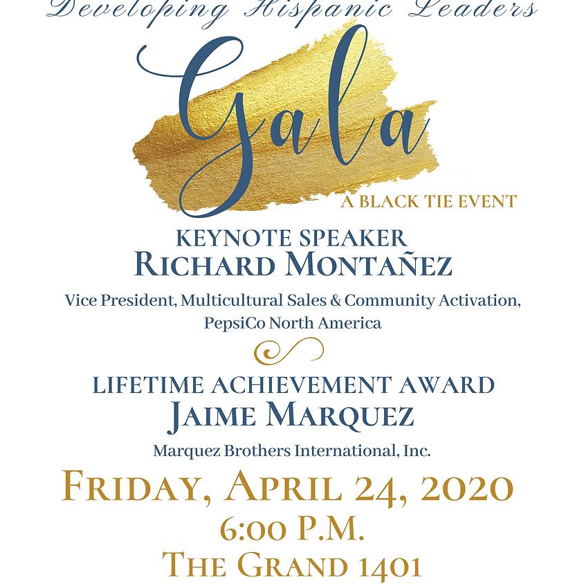 18th Annual Developing Hispanic Leaders GALA