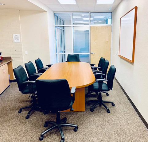 Downstairs Conference Room