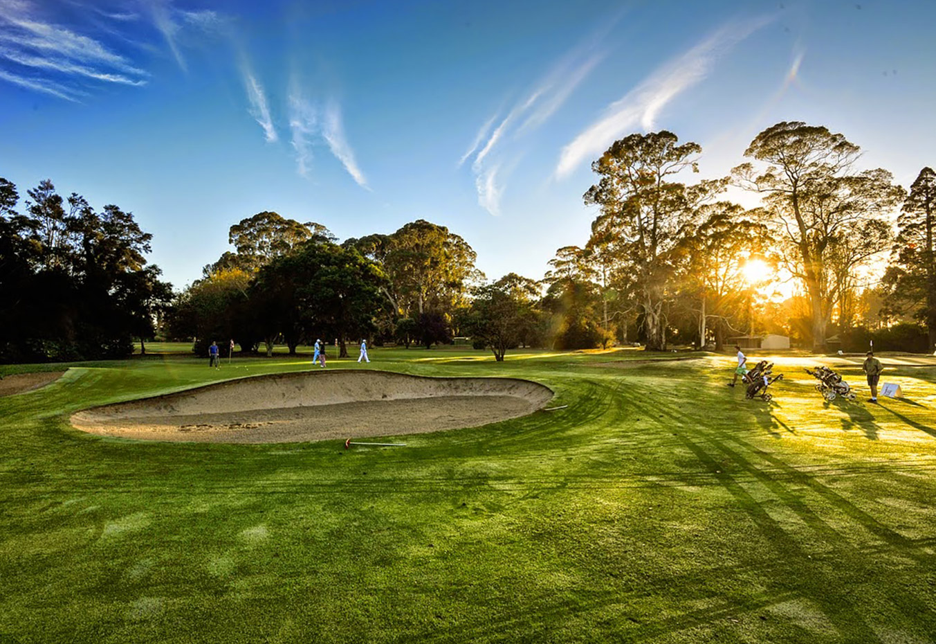 We'll also play Hastings GC