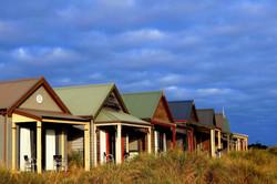 Barnbougle Dunes Huts