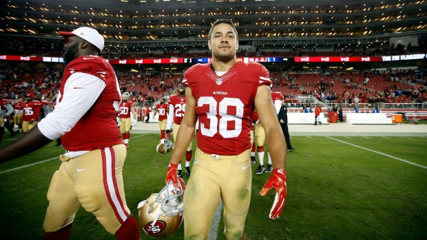 Jarryd Hayne - No Ordinary Aussie