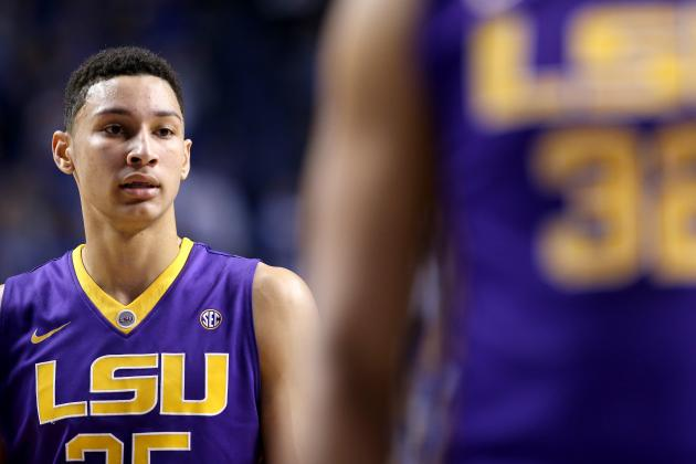 Live Blog: NBA Draft