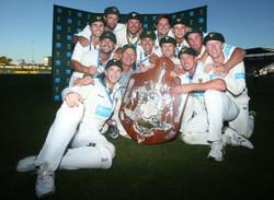 Tassie Cricket
