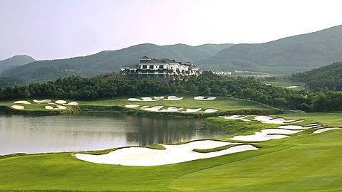 hainan mission hills hotel and fairways