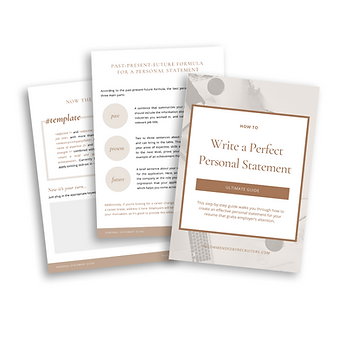 Job-Search-Tools-Personal-Statement-Guid