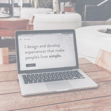 Web Designer: Resume Writing Guide & Resume Sample
