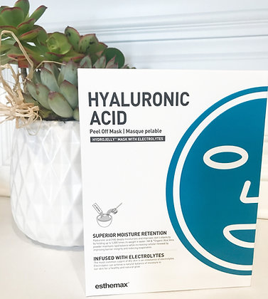 Hyaluronic Acid Hydrojelly Treatment Mask