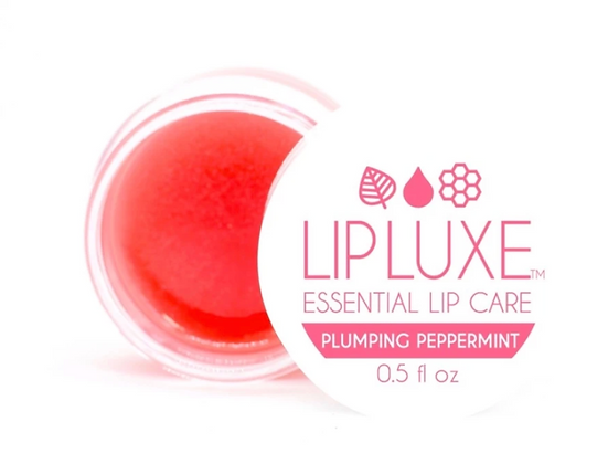 Lip Luxe Plumping Peppermint