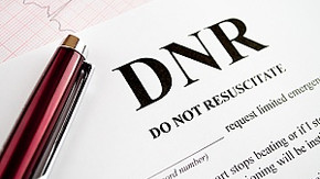 The 7-Minute Scoop:  Do I need a DNR?