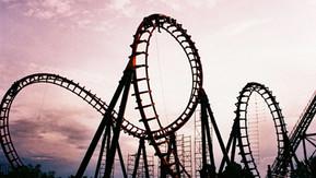 Episode 24:  How Do I Get Off this  Emotional Roller-coaster?