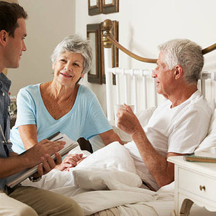 The 7-Minute Scoop:  Outliving the Life Expectancy Prognosis