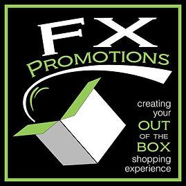 FX PROMOTIONS INC. LI Craft Fairs