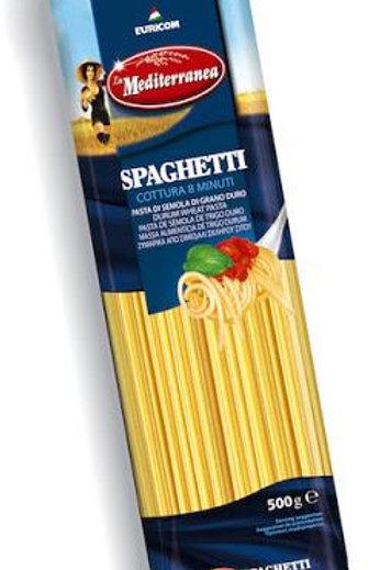 Spaguetti Importado