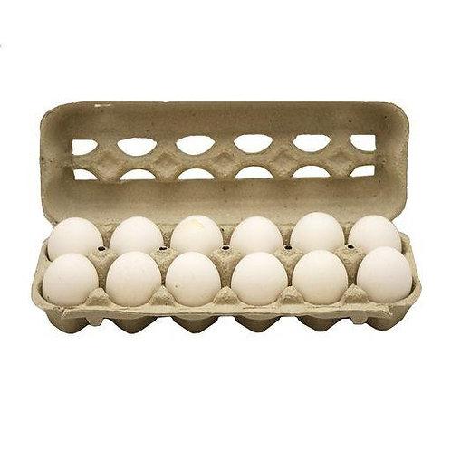 Huevos de Gallina (Docena)