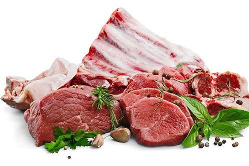 Carne de Carnero(3Lbs)