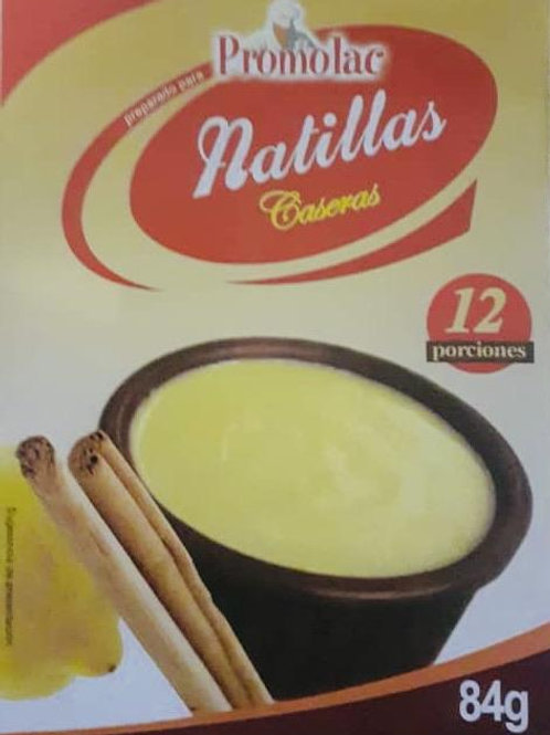 NATILLAS