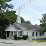 Aripeka-Baptist-Church