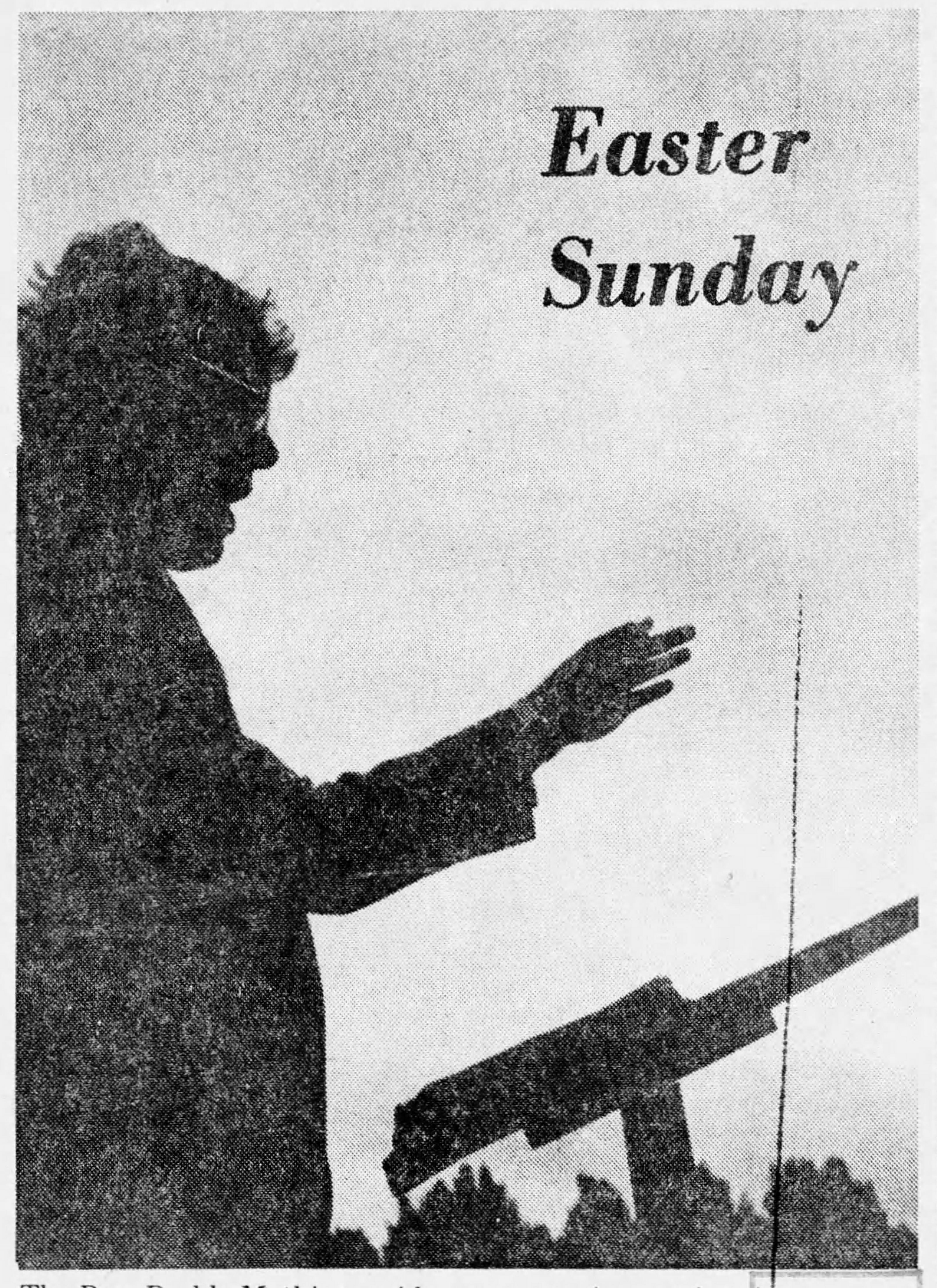 Article: Bridge Transformed into Sunrise Church (1978)