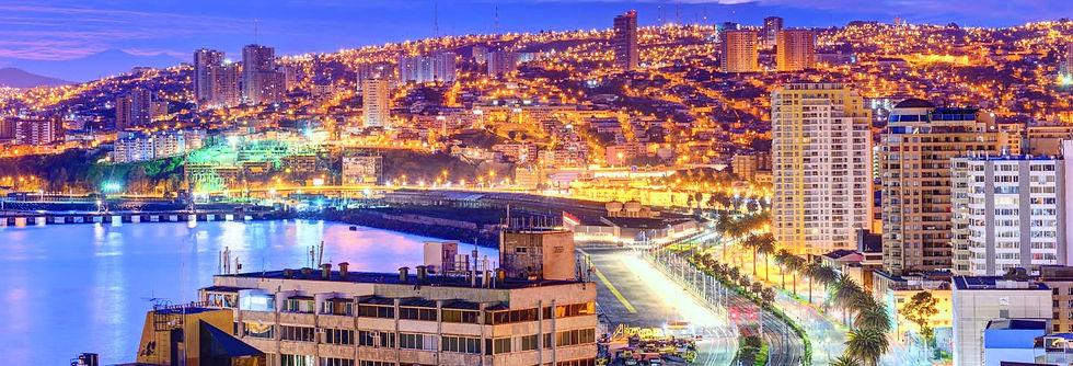 excursion-nocturna-vina-mar-valparaiso (