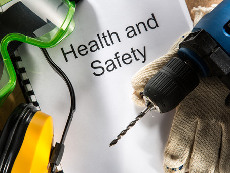 Kickstart 2021 with a FREE Safety Management Health Check!