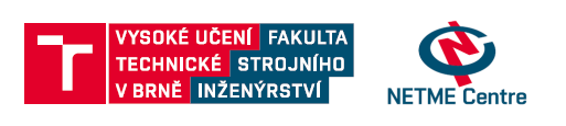 NETME Centre, VUT Brno