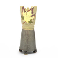 Cut Vase