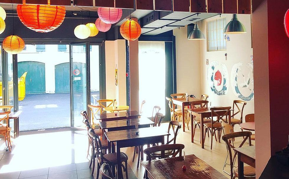 Restaurant Izakaya Nozomi_David Kressebu