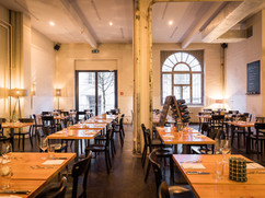 Restaurant Lagerhaus