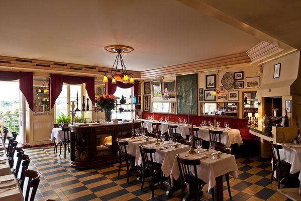 Brasserie Bodu Restaurant