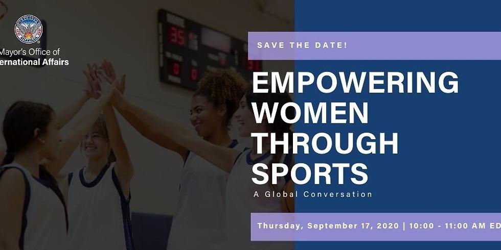 Empowering Women Through Sports