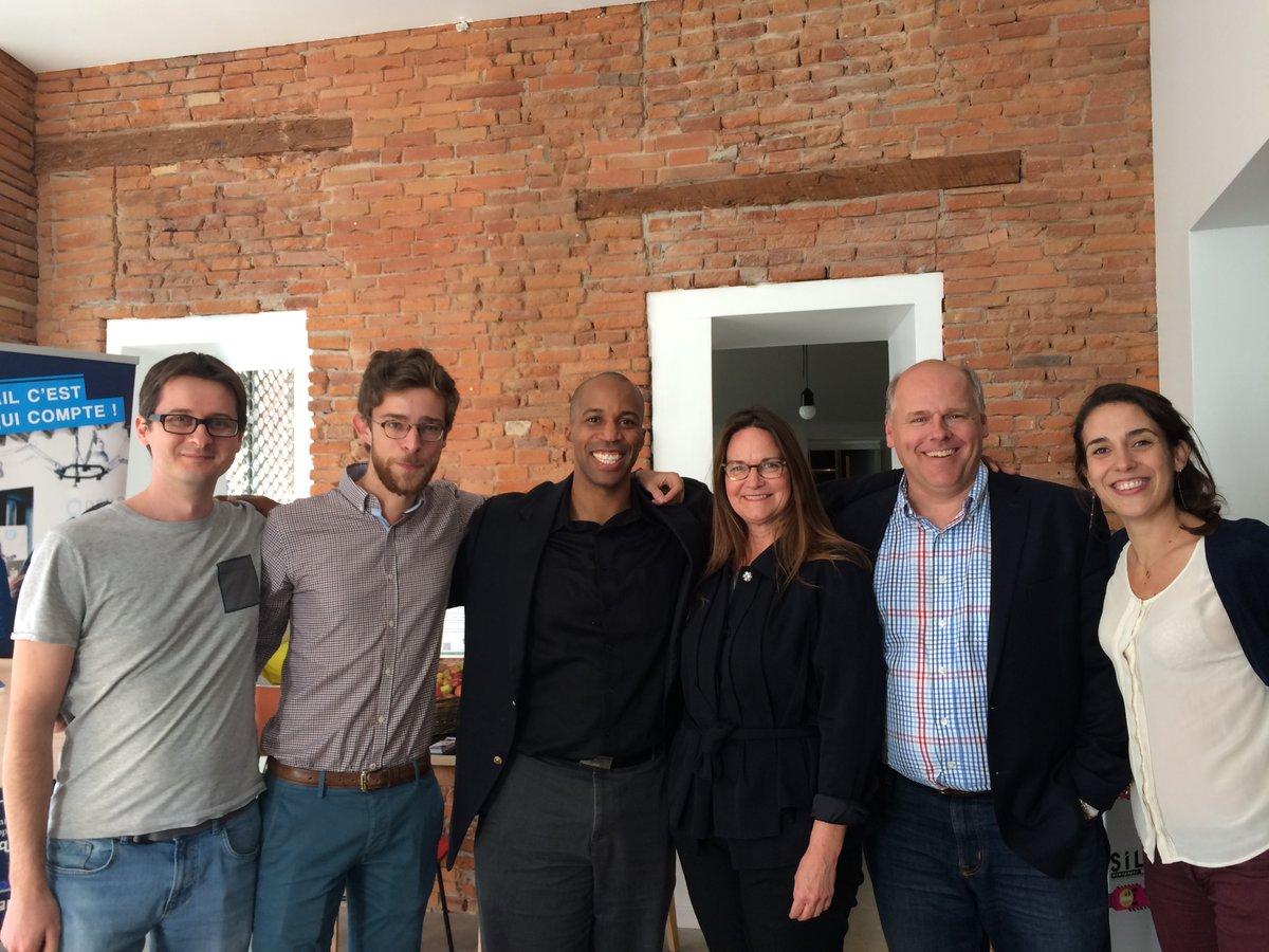 Atlanta Toulouse Startup Exchange