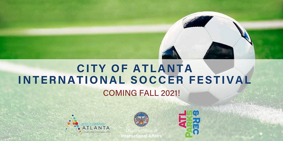 City of Atlanta International Soccer Festival