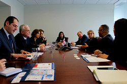Tbilisi Sister Cities Delegation